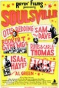 Soulsville movie in Isaac Hayes filmography.