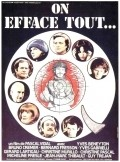 On efface tout movie in Micheline Presle filmography.
