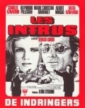 Les intrus movie in Charles Aznavour filmography.