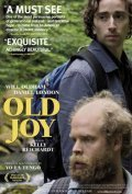 Old Joy movie in Daniel London filmography.