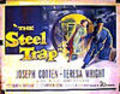 The Steel Trap movie in Jonathan Hale filmography.