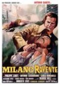 Milano rovente movie in Philippe Leroy filmography.