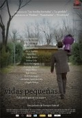 Vidas pequenas movie in Ana Gracia filmography.