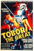 Tobor the Great movie in Steven Geray filmography.