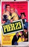 Pier 23 movie in Mike Mazurki filmography.