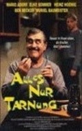 Alles nur Tarnung movie in Mario Adorf filmography.
