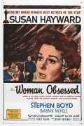 Woman Obsessed movie in Theodore Bikel filmography.