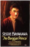 The Beggar Prince movie in Sessue Hayakawa filmography.