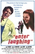 Enter Laughing movie in Shelley Winters filmography.