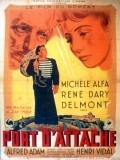 Port d'attache movie in Rene Dary filmography.