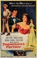 Tennessee's Partner movie in Rhonda Fleming filmography.