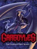 Gargoyles movie in Frank Welker filmography.
