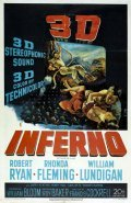 Inferno is the best movie in Rhonda Fleming filmography.