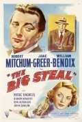 The Big Steal movie in William Bendix filmography.