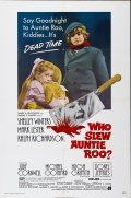Whoever Slew Auntie Roo? movie in Shelley Winters filmography.