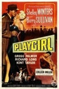 Playgirl movie in Shelley Winters filmography.