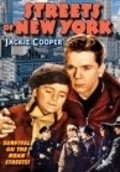 Streets of New York movie in George Cleveland filmography.